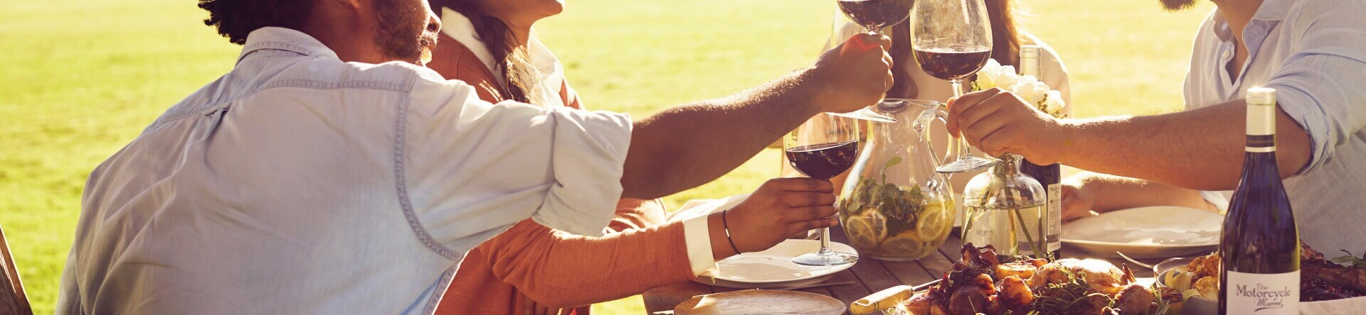 Nederburg Wine Farm Picnics