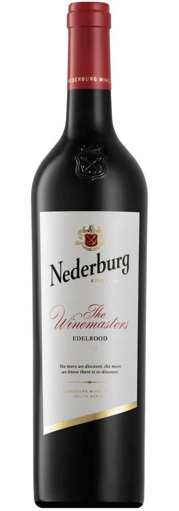 Winemasters Edelrood | Nederburg