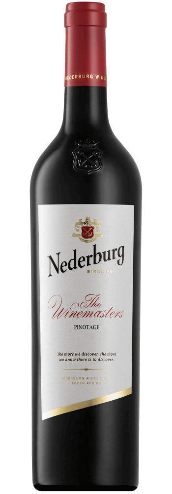 Winemasters Pinotage | Nederburg