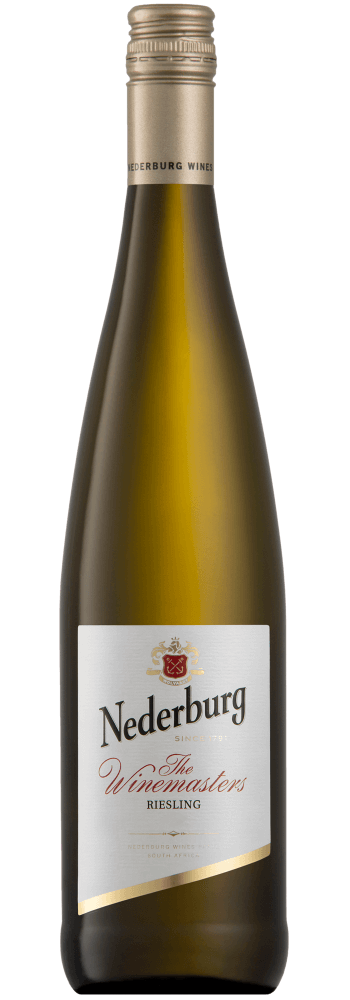 Winemasters Riesling | Nederburg