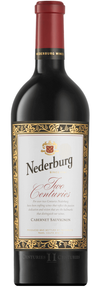Two Centuries Cabernet Sauvignon | Nederburg