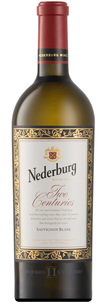 Two Centuries Sauvignon Blanc | Nederburg