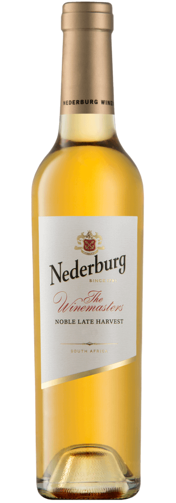 Winemasters Noble Late Harvest | Nederburg
