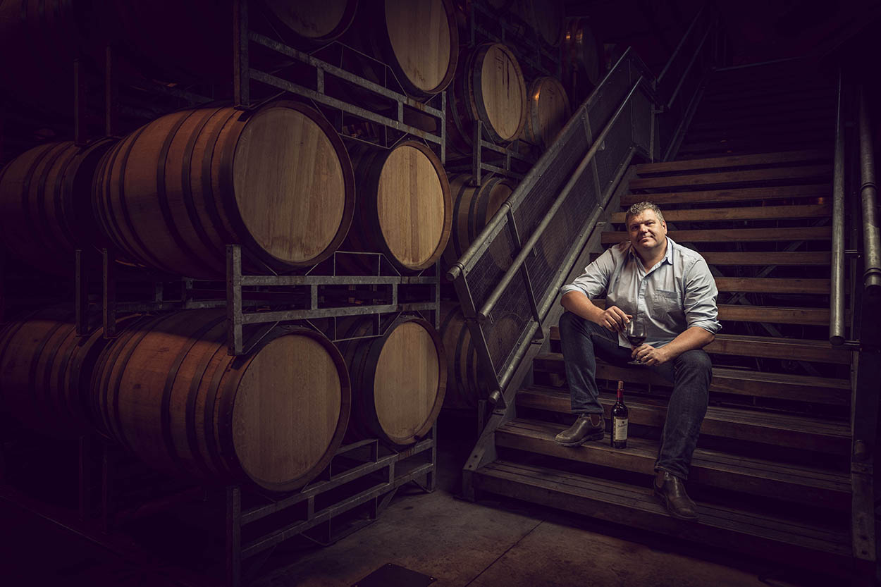 Q&A series with our head winemaker, Niël Groenewald